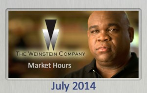 Market hours Weinstein