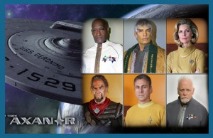Axanar Star Trek Film Festival