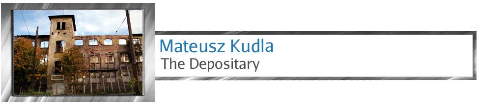 the depositary