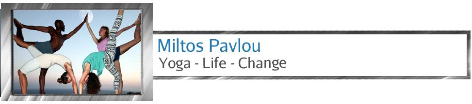 yoga life change