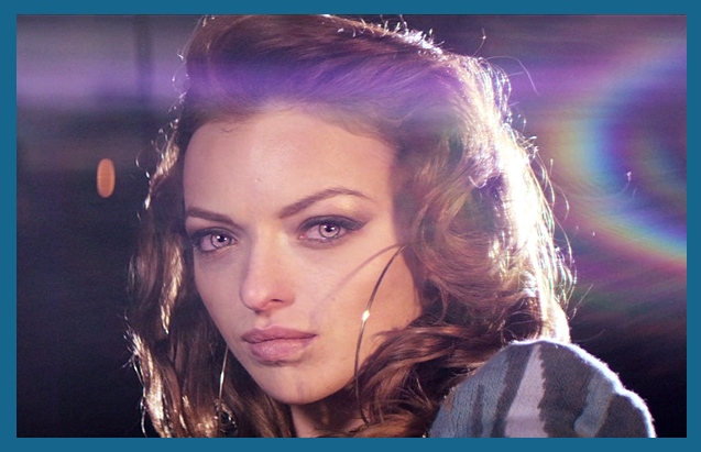 Francesca Eastwood Best Shorts Film Festival
