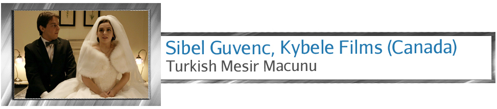 Turkish Mesir Macunu Kybele Films