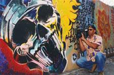 Graffiti Verite